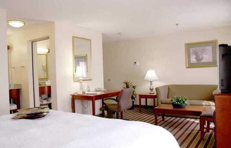 Hampton Inn & Suites Dayton-Vandalia - Hotel - 4