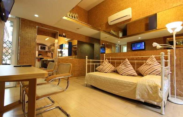 Residence Candia - Room - 9