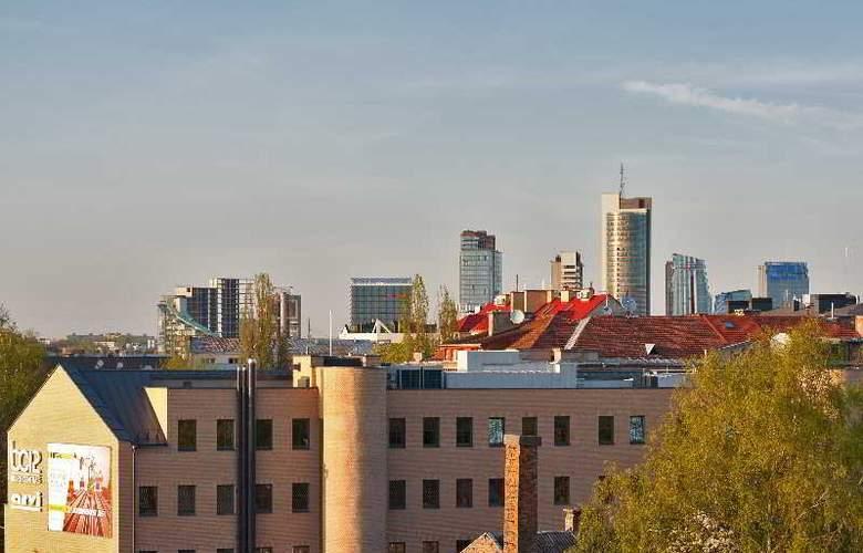 Europa City Vilnius - Hotel - 13