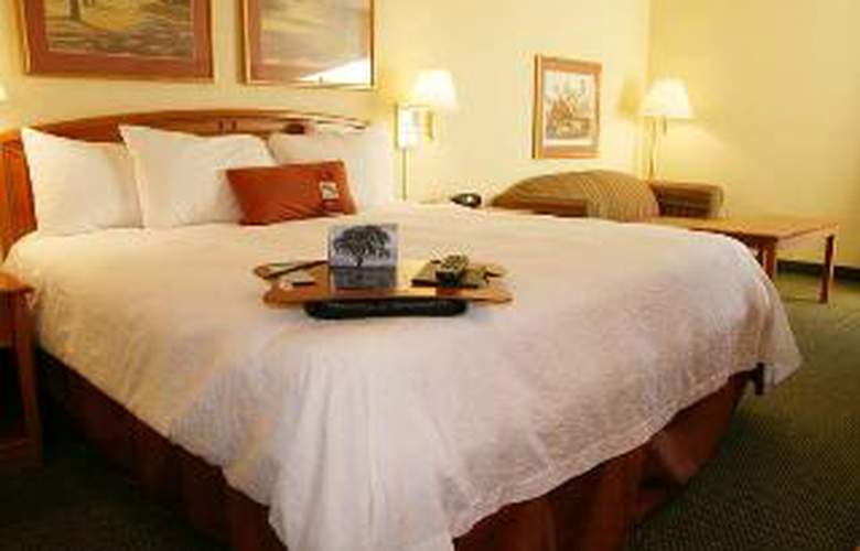 Hampton Inn Amarillo - Room - 3