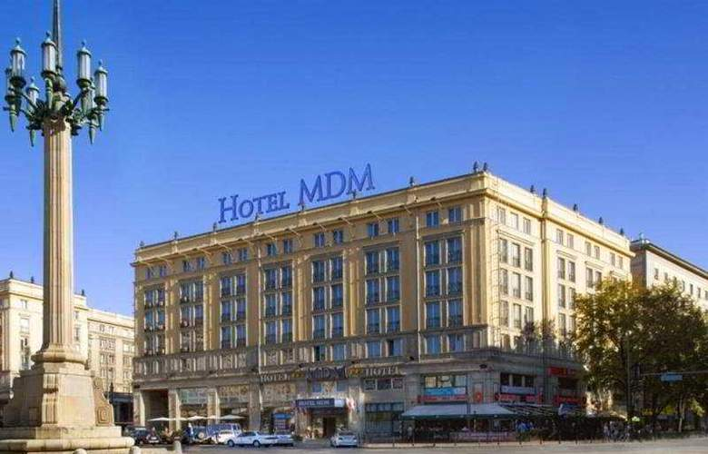 Mdm - Hotel - 0
