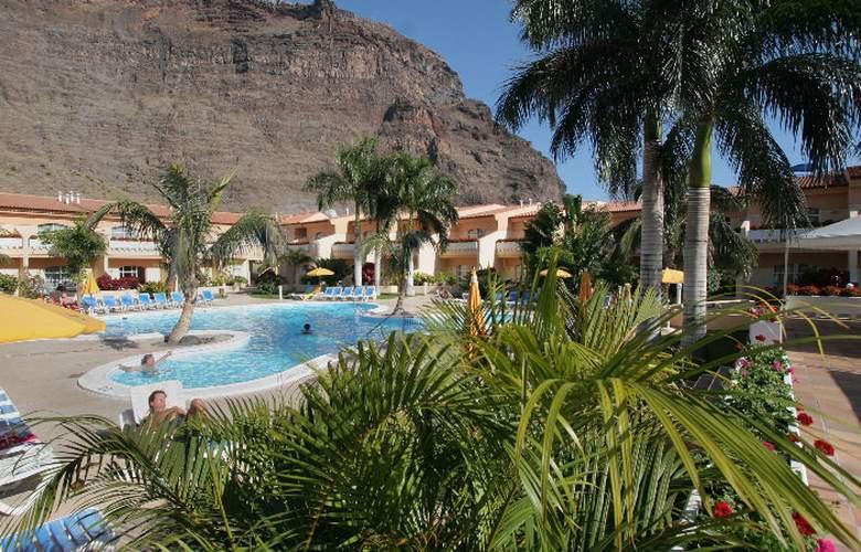 Jardin del Conde - Pool - 3