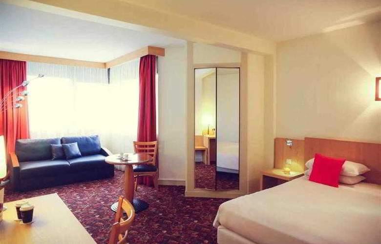 Mercure Tours Sud - Hotel - 25