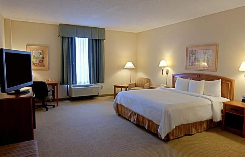 Best Western Plus Kendall Hotel & Suites - Room - 114