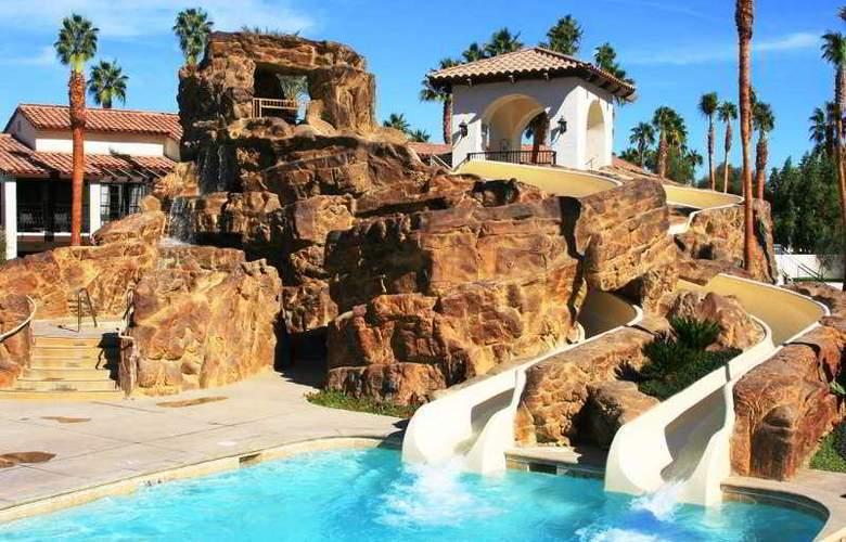 Rancho Las Palmas Resort & Spa - Pool - 6