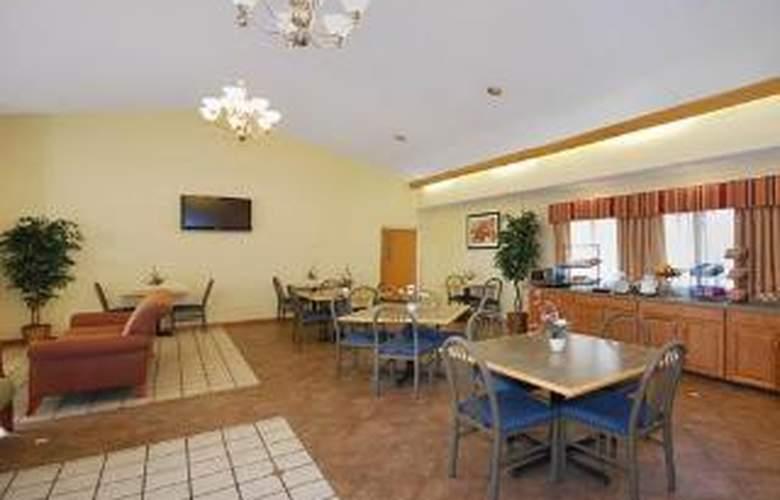 Comfort Inn - General - 4