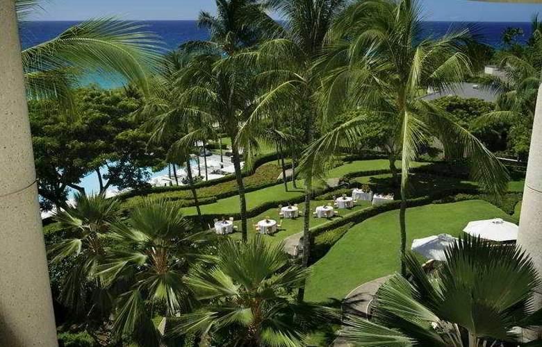 The Westin Hapuna Beach Resort - General - 5