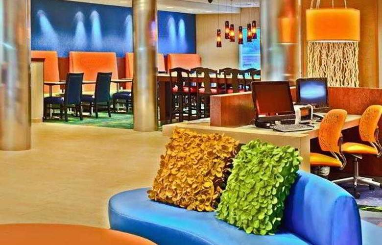 Fairfield Inn & Suites Harrisburg New - Hotel - 6