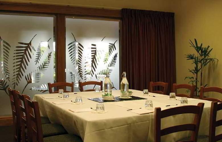 Copthorne Rotorua - Restaurant - 25