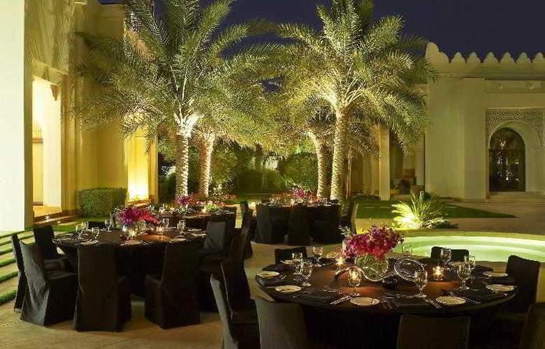 W Doha Hotel & Residence - Hotel - 54