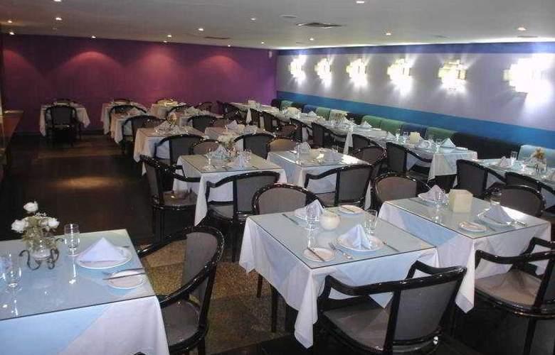Royalty Copacabana - Restaurant - 7