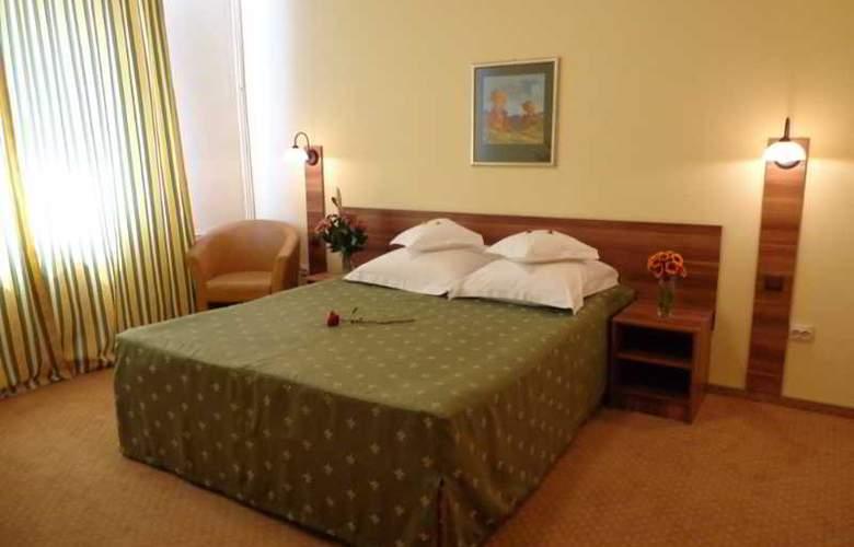 Lyra Hotel - Room - 4