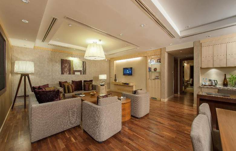 Intercontinental Al Khobar - Room - 19