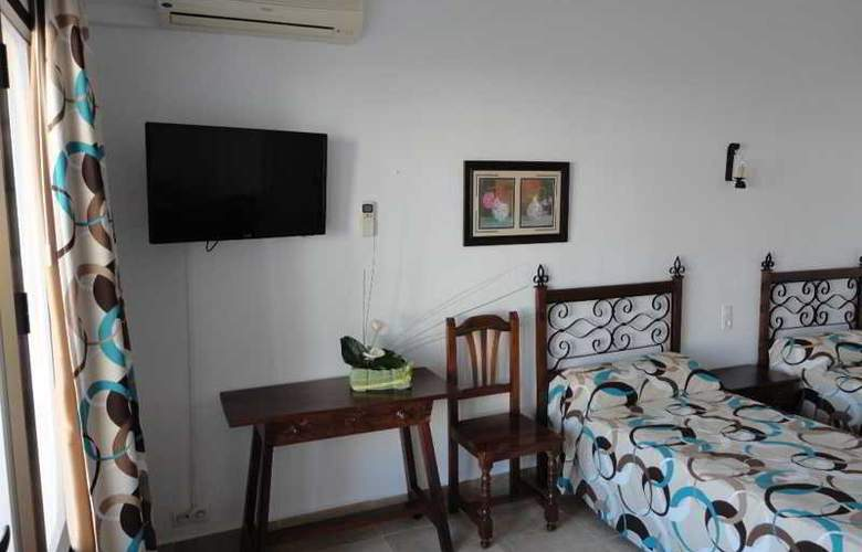 La Baranda - Room - 7