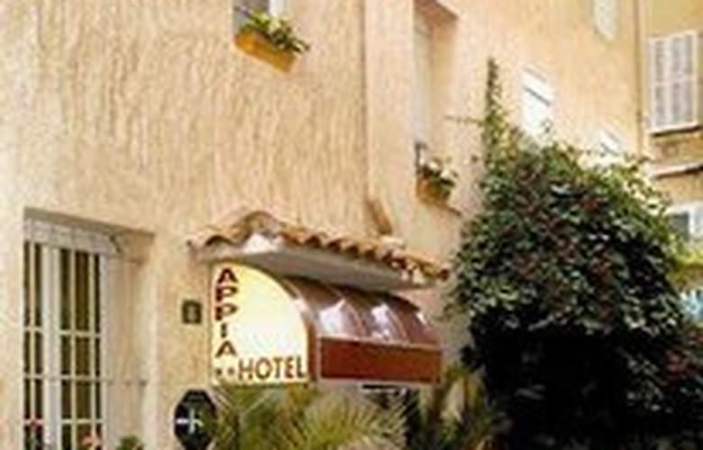 Appia Hotel - Hotel - 0