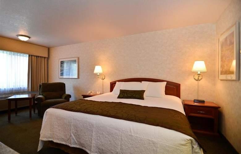 Best Western Plus Twin Falls Hotel - Room - 127