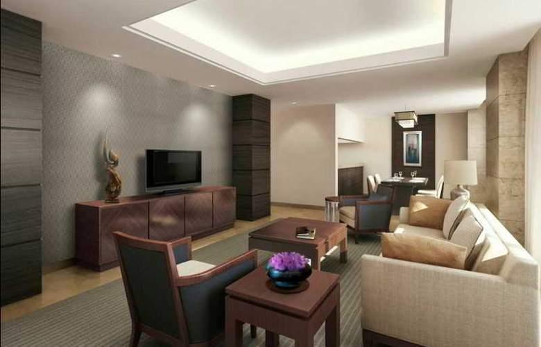 Fairmont Jakarta - Room - 5
