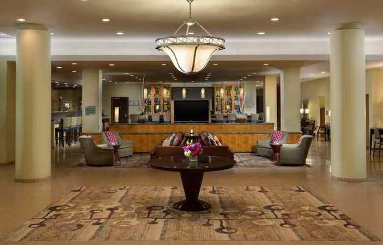Hilton Washington DC North/Gaithersburg - Hotel - 2