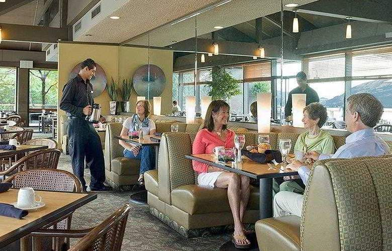 Best Western Plus Hood River Inn - Hotel - 23