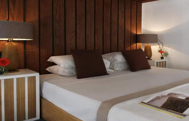 HTL 9 de Julio Bs As - Hotel - 22