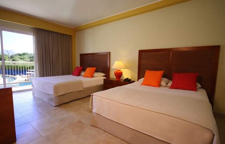 Hesperia Playa el Agua - Room - 3
