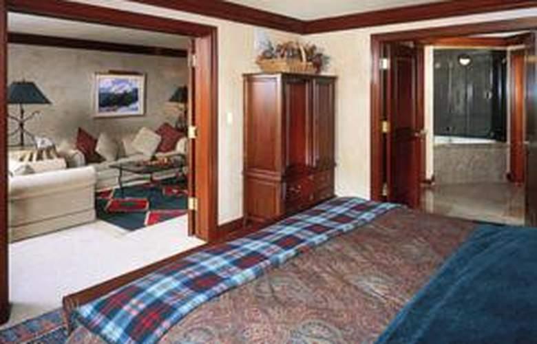 The Inn at Aspen - Room - 13