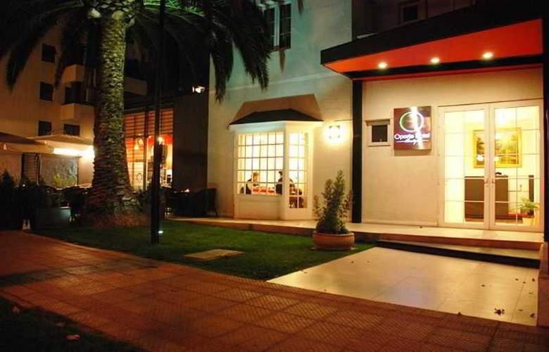 Oporto Boutique - Hotel - 4