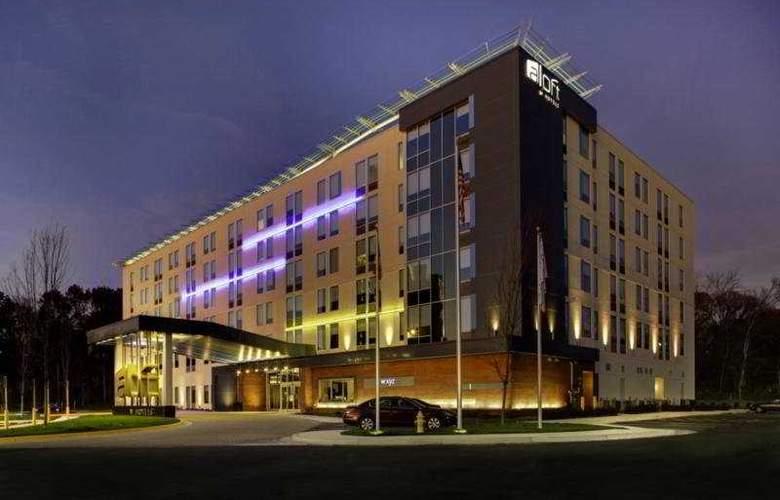 Aloft BWI Baltimore Washington Intl Airport - Hotel - 0