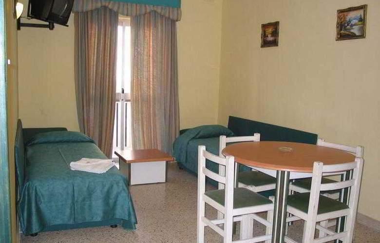 The San Anton - Room - 10