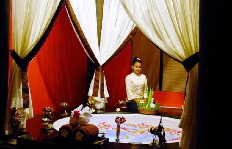 Angkor Miracle Resort & Spa - Sport - 6