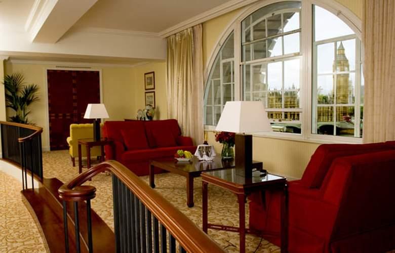 Marriott County Hall - Room - 12