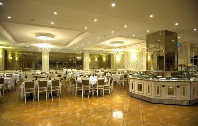 Elite World Prestige - Restaurant - 7