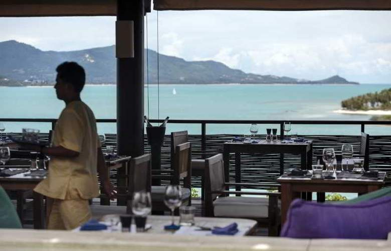 Six Senses Samui - Restaurant - 21