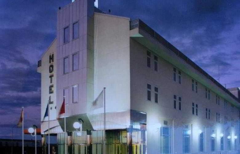 Ciudad De Fuenlabrada - Hotel - 0