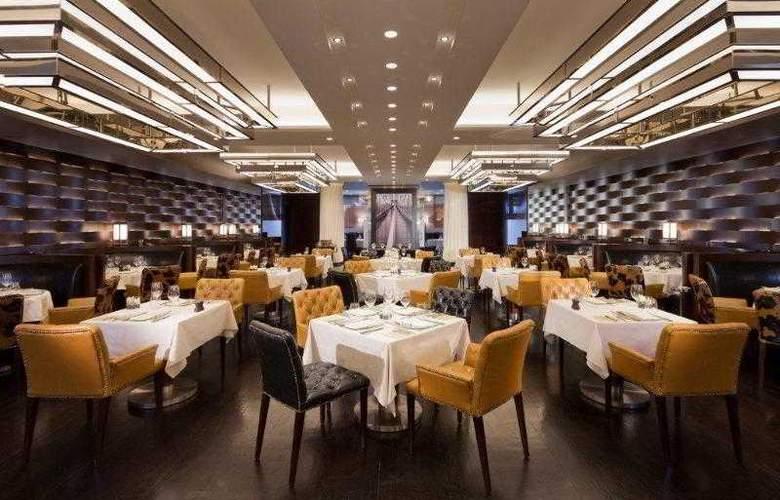 Jumeirah Emirates Towers - Restaurant - 36