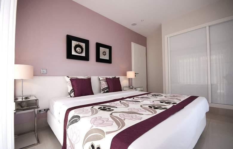 Pine Hills Vilamoura - Room - 3