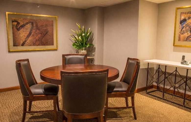 Swissotel Lima - Hotel - 5