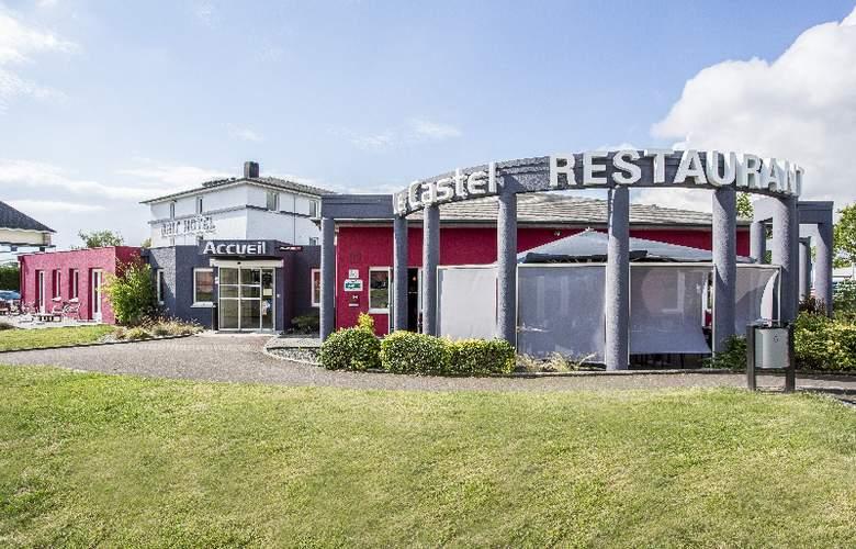 Brit Le Castel - Hotel - 0