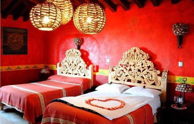 Eco Hotel Ixhi - Room - 1