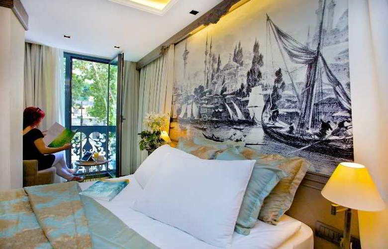 Hotel Pierre Loti (special class) - Room - 8