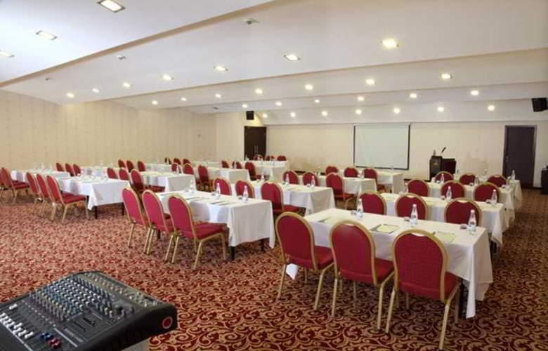 Ambassador - Conference - 2