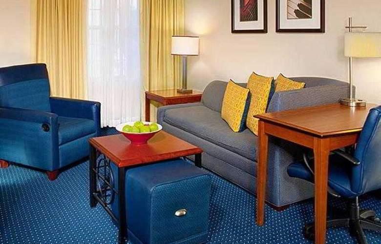 Residence Inn Ann Arbor - Hotel - 2