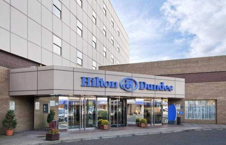 Hilton Dundee - General - 2