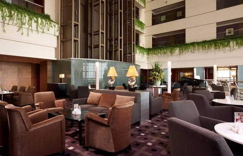 Ambassador Hotel Hsinchu - General - 1