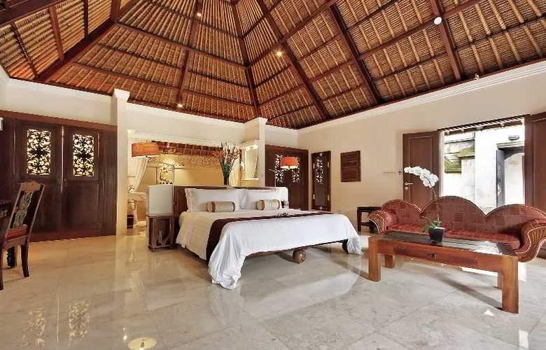 Viceroy Bali - Room - 24