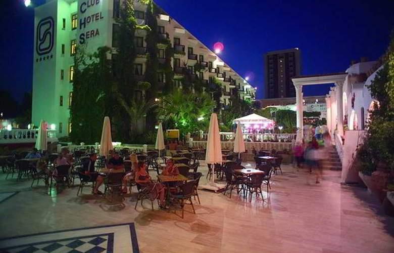 Club Hotel Sera - Terrace - 11