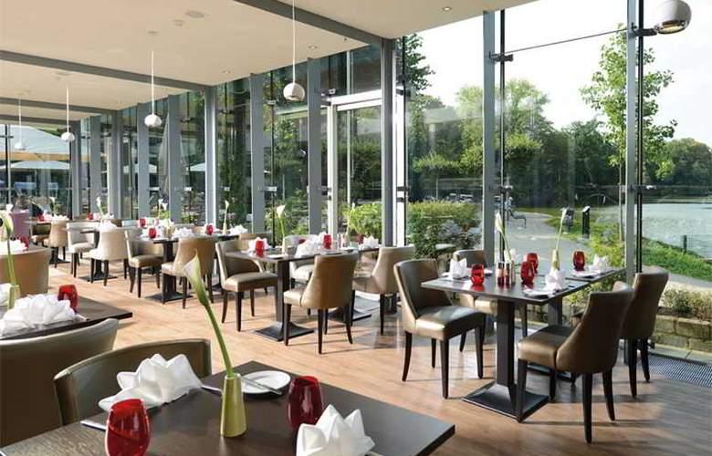 Leonardo Royal Köln - Am Stadtwald  - Restaurant - 10