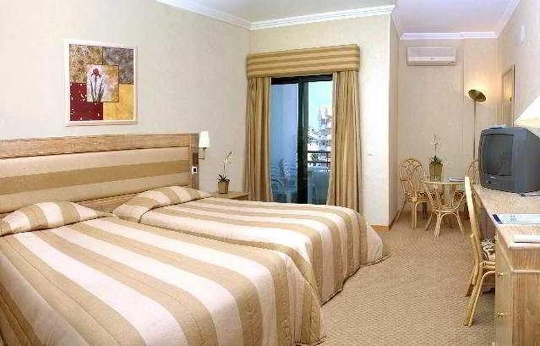 Riviera Carcavelos - Room - 3