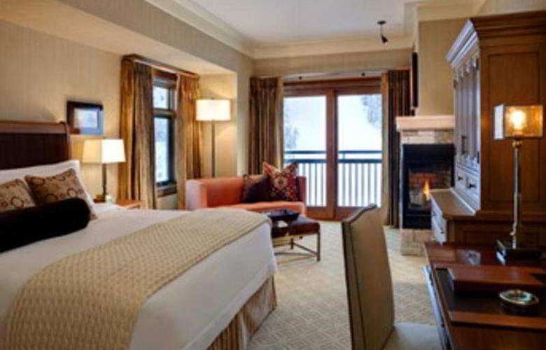 The St. Regis Deer Valley - Room - 2