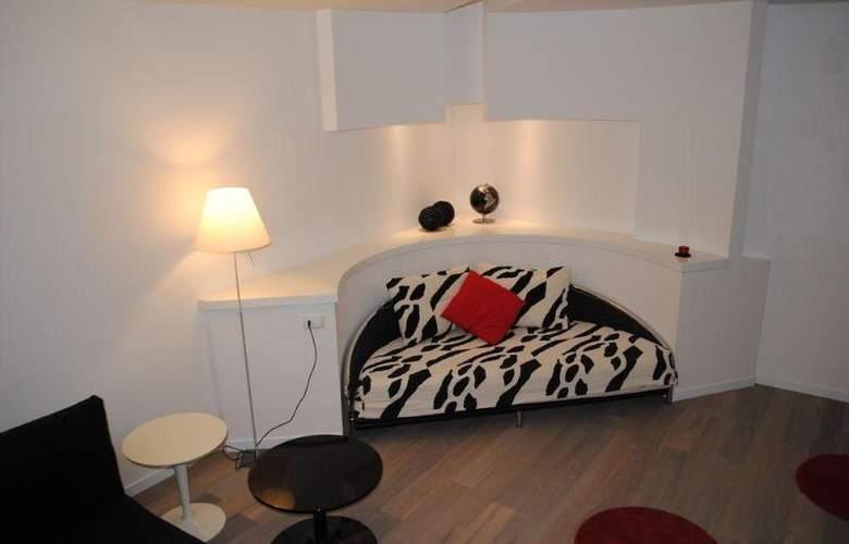 Borgo Pantano - Hotel - 0